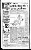 Amersham Advertiser Wednesday 04 August 1993 Page 4