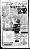 Amersham Advertiser Wednesday 04 August 1993 Page 8