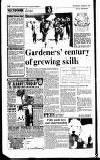 Amersham Advertiser Wednesday 04 August 1993 Page 10