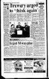 Amersham Advertiser Wednesday 04 August 1993 Page 12