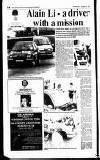 Amersham Advertiser Wednesday 04 August 1993 Page 14