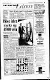 Amersham Advertiser Wednesday 04 August 1993 Page 15