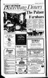 Amersham Advertiser Wednesday 04 August 1993 Page 18