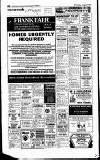 Amersham Advertiser Wednesday 04 August 1993 Page 40