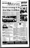 Amersham Advertiser Wednesday 04 August 1993 Page 43