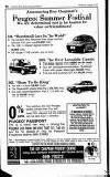 Amersham Advertiser Wednesday 04 August 1993 Page 44