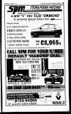 Amersham Advertiser Wednesday 04 August 1993 Page 45