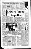 Amersham Advertiser Wednesday 04 August 1993 Page 50