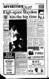 Amersham Advertiser Wednesday 04 August 1993 Page 52