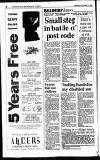 Amersham Advertiser Wednesday 04 December 1996 Page 6