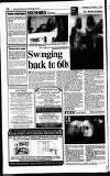 Amersham Advertiser Wednesday 04 December 1996 Page 10