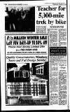 Amersham Advertiser Wednesday 04 December 1996 Page 14