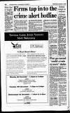 Amersham Advertiser Wednesday 04 December 1996 Page 16
