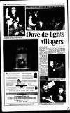 Amersham Advertiser Wednesday 04 December 1996 Page 18