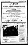Amersham Advertiser Wednesday 04 December 1996 Page 35