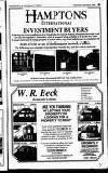 Amersham Advertiser Wednesday 04 December 1996 Page 39