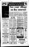 Amersham Advertiser Wednesday 04 December 1996 Page 44