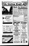 Amersham Advertiser Wednesday 04 December 1996 Page 46