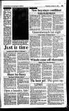 Amersham Advertiser Wednesday 04 December 1996 Page 63