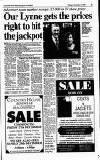 Amersham Advertiser Tuesday 24 December 1996 Page 5