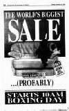 Amersham Advertiser Tuesday 24 December 1996 Page 12