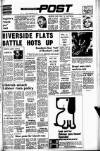 Reading Evening Post Friday 24 September 1965 Page 1