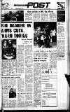 Reading Evening Post Thursday 14 October 1965 Page 1