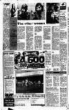 'Omni IN IV - gamma runt Monday, aiptember 30, 1974 OPINION ' TV on taxes THE NEWS that the Government