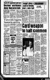 Reading Evening Post Saturday 02 January 1988 Page 2