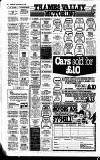 Reading Evening Post Saturday 02 January 1988 Page 20