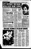 Reading Evening Post Saturday 02 January 1988 Page 22