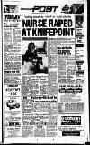 Reading Evening Post Thursday 07 January 1988 Page 1