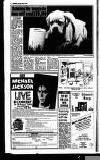 Reading Evening Post Saturday 12 March 1988 Page 6