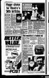 Reading Evening Post Saturday 12 March 1988 Page 8