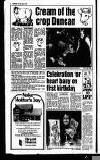 Reading Evening Post Saturday 12 March 1988 Page 10