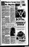 Reading Evening Post Saturday 12 March 1988 Page 11