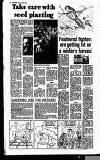 Reading Evening Post Saturday 12 March 1988 Page 39