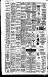 Reading Evening Post Saturday 12 March 1988 Page 43