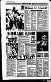 Reading Evening Post Saturday 12 March 1988 Page 49