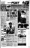 Reading Evening Post Friday 08 April 1988 Page 1