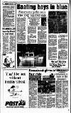 Reading Evening Post Monday 27 February 1989 Page 8