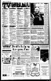 2 EVENING POST Thursday, September 21, 1989 = RADIO 1 12.45 Jakki Brambles 3.00 • Steve Wright 5.3 0-. Newsbeat