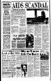 Reading Evening Post Friday 01 December 1989 Page 8