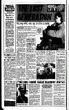 Reading Evening Post Friday 16 March 1990 Page 8