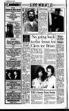 Reading Evening Post Friday 16 March 1990 Page 32
