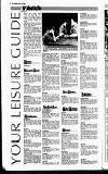 Reading Evening Post Friday 16 March 1990 Page 54