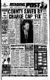 Reading Evening Post Wednesday 04 April 1990 Page 1