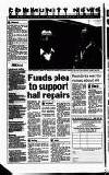 Reading Evening Post Thursday 02 January 1992 Page 18
