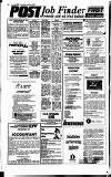 Reading Evening Post Thursday 02 January 1992 Page 22