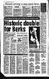 Reading Evening Post Friday 05 June 1992 Page 64